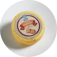 Pécorino Truffe Fromages