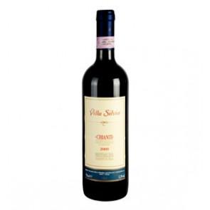 Chianti Villa Silvia - 75cl VINS ROUGE
