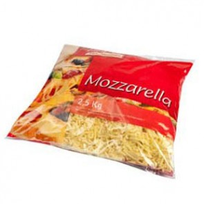 Mozza Maestrella Râpée SPECIAL PIZZA FROMAGE-PRO