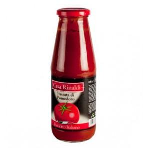"Purée Tomates ""POMI"" 690g SAUCES TOMATE"