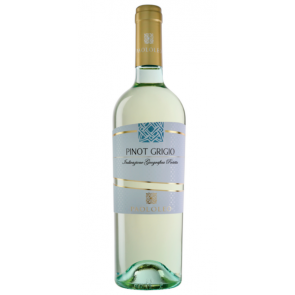 Pinot Grigio IGP Blanc