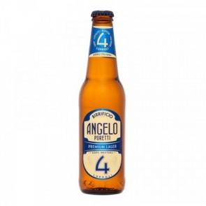 Bière Poretti 4