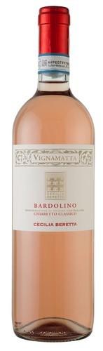 Bardolino Classico Rosé - 75cl VINS ROSE
