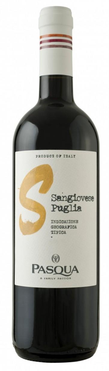 Sangiovese Puglia IGT - Pasqua