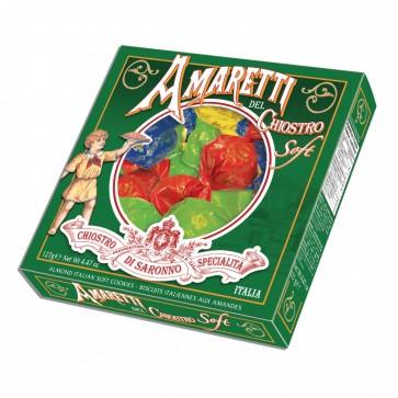 Amaretti moelleux 145 gr boite