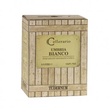 Bag In Box Bianco IGT Umbria