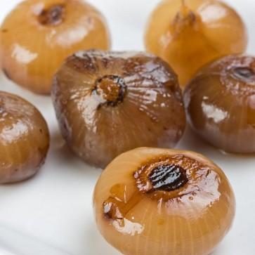 Oignons borettane au vinaigre balsamique - 212ml x 6