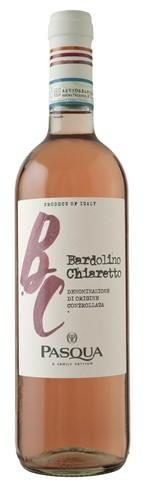 Bardolino chiaretto 75cl