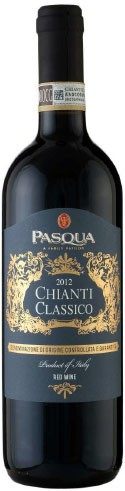 Chianti Pasqua Classico - 75cl VINS ROUGE