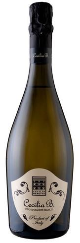 Spumante Blanc Cécilia Beretta - 75cl
