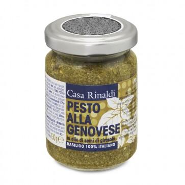 Pesto Genovese Rinaldi