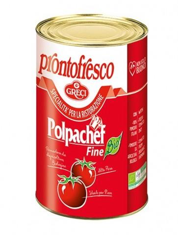 Polpafine BIO 5/1 - Pulpe de tomate