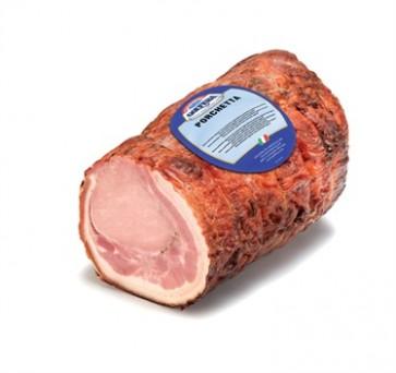 Porchetta - Rôti de Porc