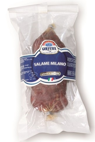 Salame Di Milano - 150 gr x 15
