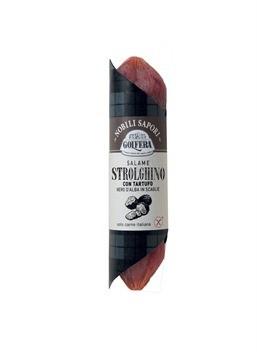 Salame di Strolghino à la truffe - 100 gr x 18