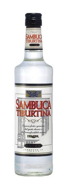 Sambuca Tiburtina