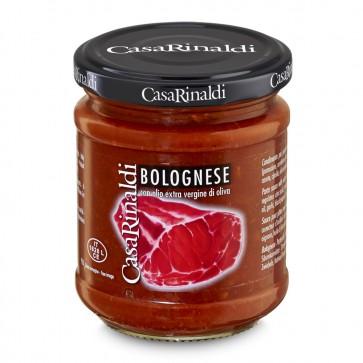 Sauce Bolognese 190g