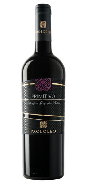 Primitivo Puglia IGP - 75 cl