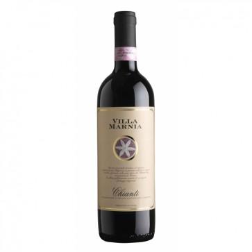 Chianti Villa  Marnia DOCG - 75 cl