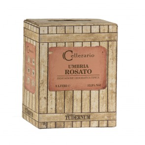 Bag In Box Rosato IGT Umbria - 5l