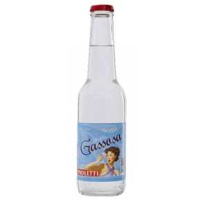Bibite Gassosa SANS ALCOOL