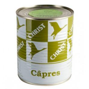 Capres Capucines 4/4 LEGUMES LEGUMES