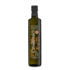Huile d' Olive Sicile DOP - 500ml