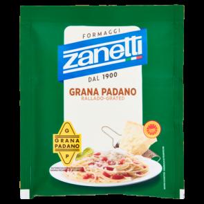 Grana Padano Râpé Frais