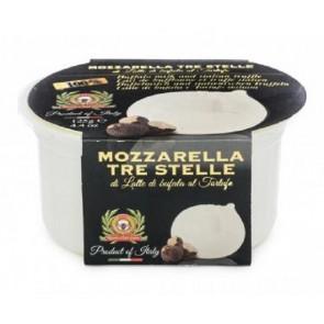 Mozzarella Bufala à la truffe
