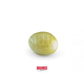 Olives Vertes Crème Parmesan - Barquette de 1,9 kg