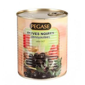 Olives Noires S/N 4/4 OLIVES OLIVES