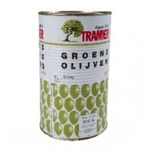 Olives Vertes S/N 5/1