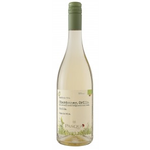 Chardonnay-Grillo BIO