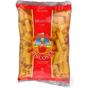 Rigatoni - Riscossa