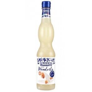 Sirop Lait d'Amande FABBRI - 560 ml
