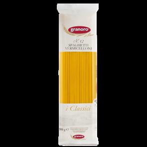 Spaghetti 12 - 500gr