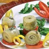 Artichauts à la Romana - Barquette 2 kg