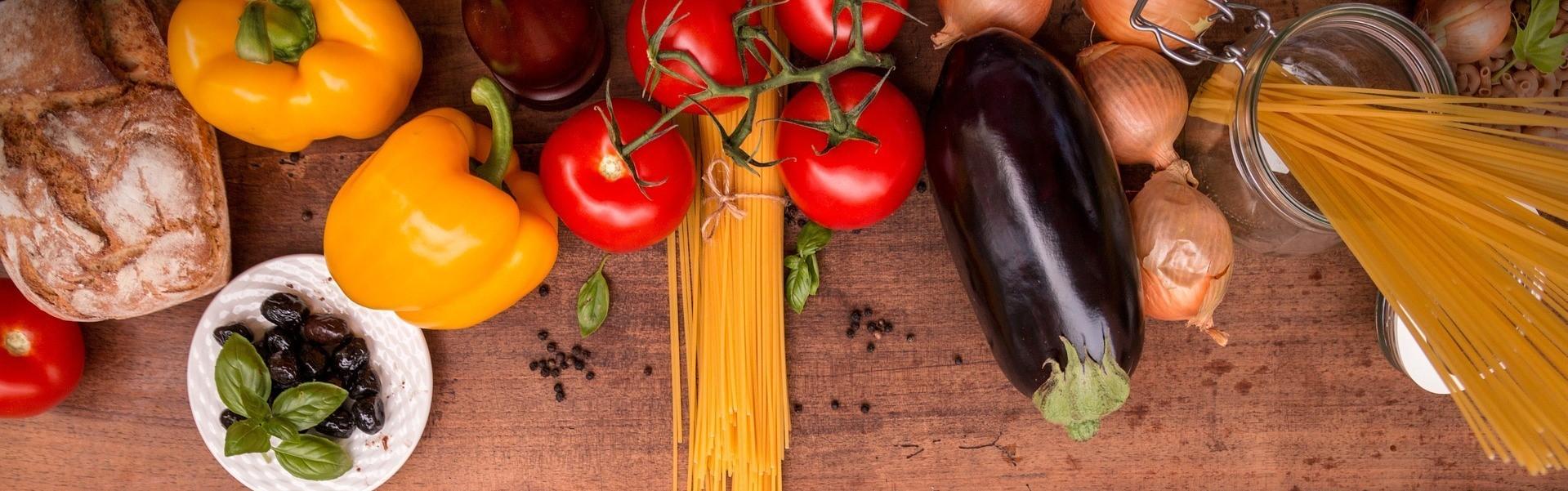 Des produits italiens de qualité